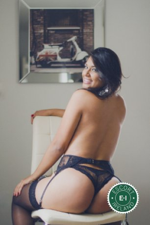 Sara is a sexy Brazilian escort in Dublin 4, Dublin