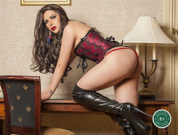 TV Sabrina is a very popular Brazilian escort in Dublin 8, Dublin