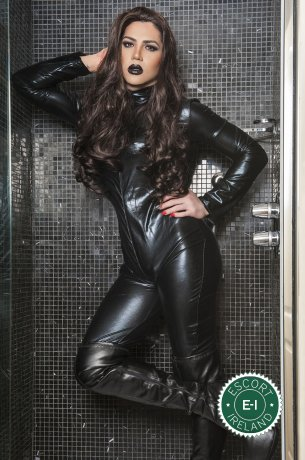 TV Sabrina is a high class Brazilian escort Athlone, Westmeath