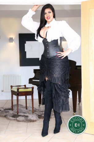 Meet Amazon Cinthia Highest Woman in Limerick City right now!