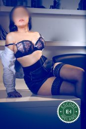 Kate Hot Lips is a top quality Brazilian Escort in Dungannon