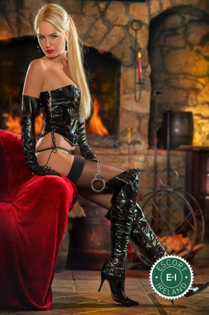 Spend some time with Mistress Ella in Ennis; you won't regret it