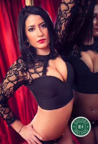 Casiana is a hot and horny Italian Escort from Belfast City Centre