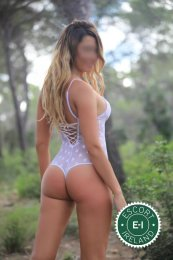 Spend some time with Passionate Sandra in Cork City; you won't regret it