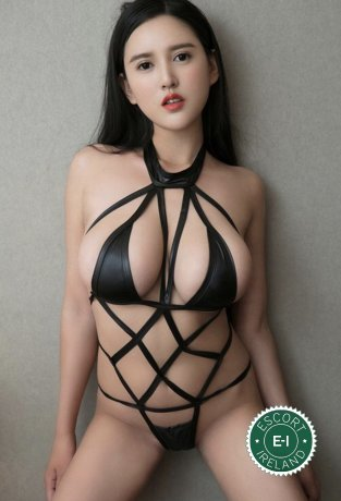 Coco is a super sexy Japanese Escort in Cork City