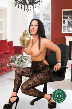 Consuelo is a super sexy Dominican escort in Dublin 9, Dublin