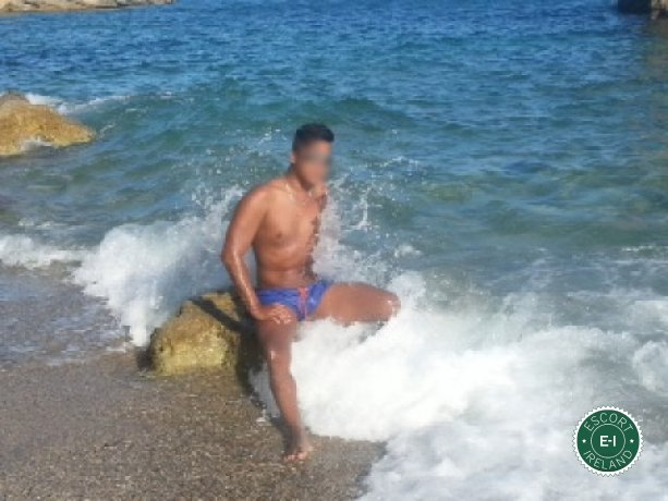Jhoony is a super sexy Caribbean escort in Galway City, Galway