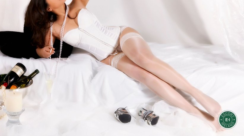 Jolie is a hot and horny French escort from Dundalk, Louth