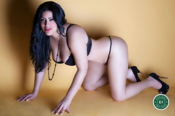 Sweet Vanessa is a sexy Cuban escort in Ardee, Louth