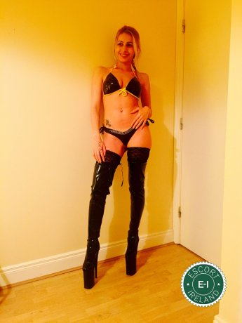 Jasmine is a sexy Belgian escort in Dublin 22, Dublin