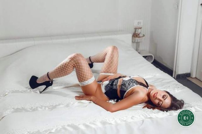 Sabrina is a hot and horny Italian Escort from Galway City