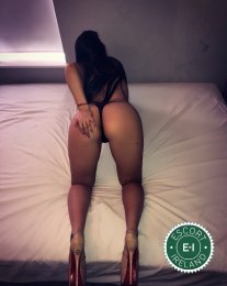Erika Princess is a sexy Canadian Escort in Dublin 6
