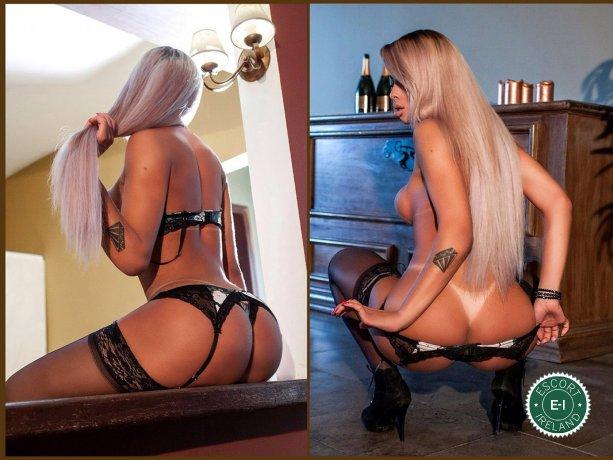 Bruna Rios TS is a hot and horny Brazilian escort from Dublin 1, Dublin