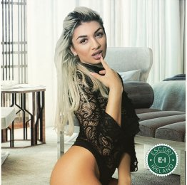 Lady Carla is a hot and horny Greek Escort from Dublin 2