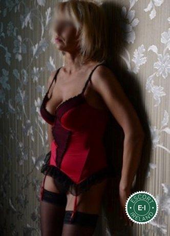 Mature Eva is a super sexy Czech escort in Dublin 4, Dublin