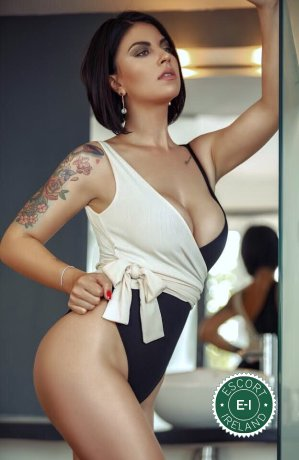 Meet the beautiful Luanna Desire in   with just one phone call