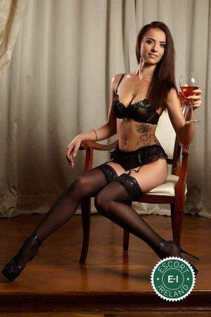 Raisa is a very popular Bulgarian escort in Dublin 1, Dublin
