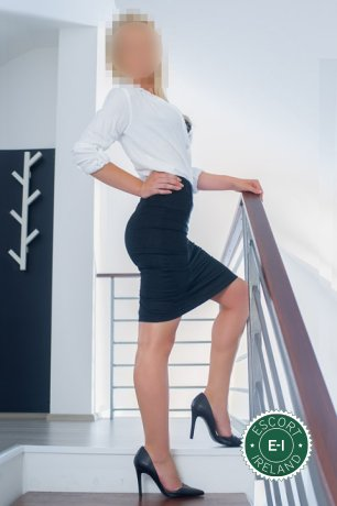Victoria is a hot and horny Swiss Escort from