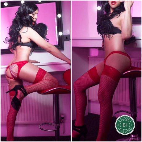 TV Jenn LoVe is a super sexy Cuban escort in Dublin 18, Dublin