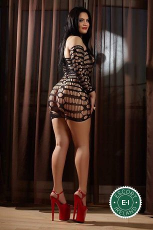 Melinna is a hot and horny Argentine escort from Cork City, Cork