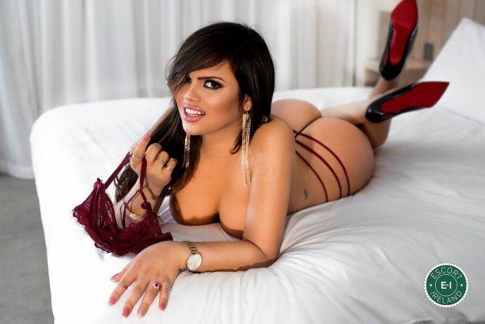 TS Camilla Gomez  is a hot and horny Brazilian escort from Belfast City Centre, Belfast