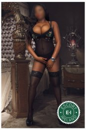 Meet Ebony Lisa in Carrick-on-Shannon right now!
