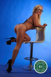 Selena is a super sexy Russian Escort in Galway City