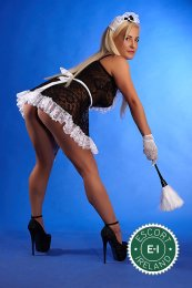 Relax into a world of bliss with Harley, one of the massage providers in Dublin 18