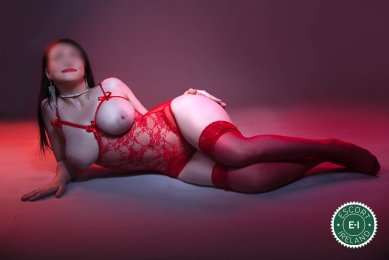 Julieta is a sexy Spanish Escort in Dublin 18