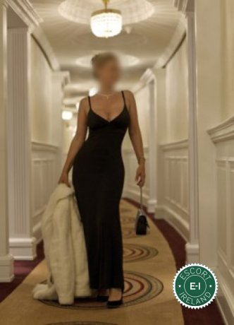 Stephanie is a high class American escort Dublin 2, Dublin