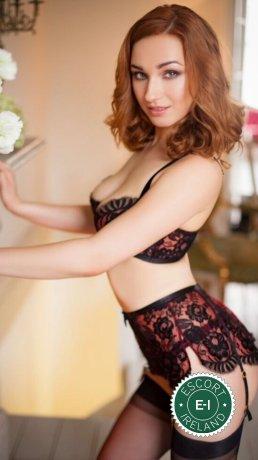 Felicia is a hot and horny French escort from Dublin 1, Dublin