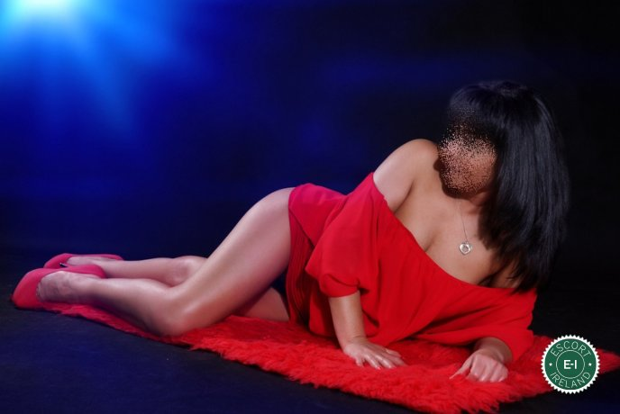 Spend some time with Ericka in Limerick City; you won't regret it