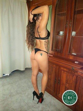 Ella is a sexy Spanish escort in Dublin 1, Dublin