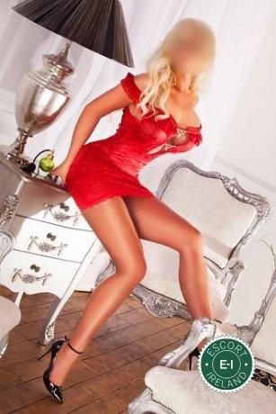 Alegra is a super sexy Czech escort in Dublin 4, Dublin