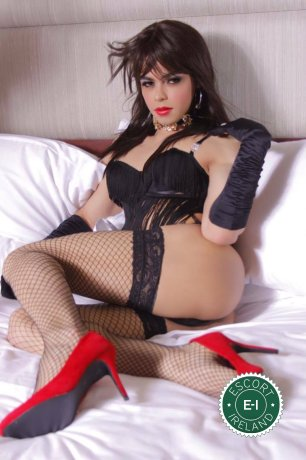 TV Samantha  is an erotic Brazilian Escort in