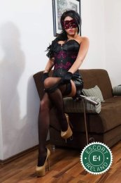 Anabelle is a very popular French Domination in Athlone
