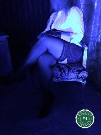 Irish Rose is a hot and horny Irish escort from Dublin 6, Dublin