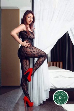 Sabrina is a very popular Italian escort in Galway City, Galway