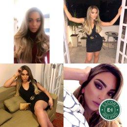 TS Rebeca Satto is a top quality Brazilian Escort in Dublin 2