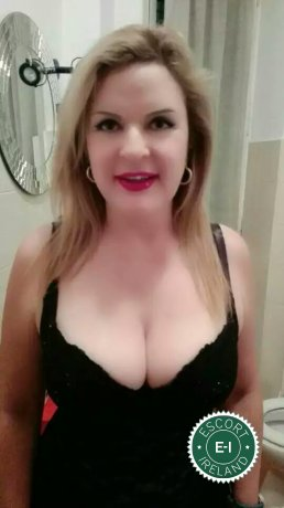 Sandra is a hot and horny Colombian escort from Dungannon, Tyrone