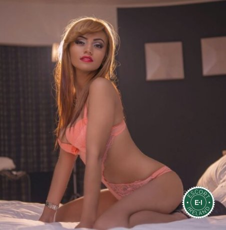 Spend some time with Linda in Athlone; you won't regret it