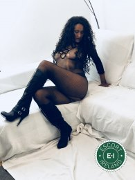 Spend some time with Raphaella in Belfast City Centre; you won't regret it