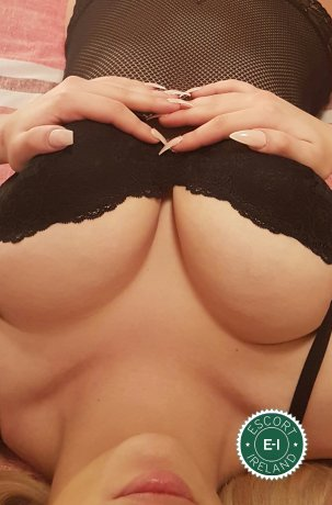 Cassandra is a hot and horny Czech escort from Dublin 7, Dublin