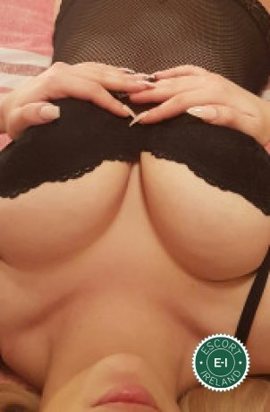 Cassandra is a sexy Czech escort in Navan, Meath