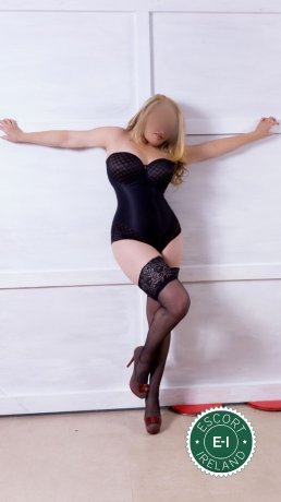 Spend some time with Mature Barbara in Cavan Town; you won't regret it