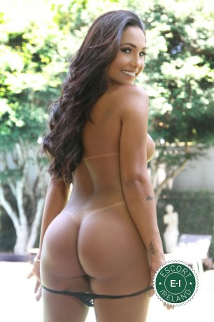 Bella Juliana is a sexy Brazilian escort in Dublin 8, Dublin