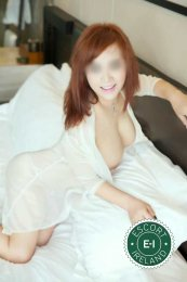 Spend some time with Joanna in Dundalk; you won't regret it