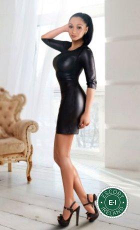 Elly is a sexy Greek escort in Dublin 9, Dublin