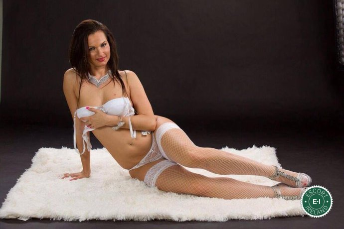 Cynthia is a sexy Hungarian escort in Derry City, Derry