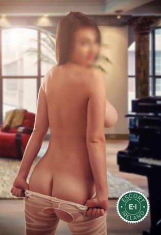 Julieta is a super sexy Spanish escort in Dublin 9, Dublin